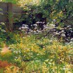 Shishkin Garden